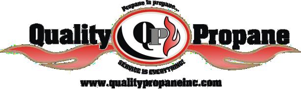 logo Quality Propane Denver, NC